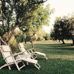 Saturday mornings.. Peace and quiet.. #labellavita #lasaracina