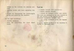 Lambretta 48 Manual 12