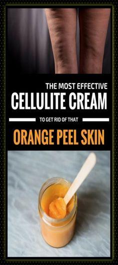 #domestic #cellulite #cream #beauty #skin #orange #peels #body Thigh Cellulite, What Is Cellulite, Cellulite Exercises, Cellulite Cream, Cellulite Remedies, Reduce Cellulite, Anti Cellulite, Cellulite Workout, Cinnamon Essential Oil