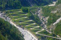 Forcella Lavardet, Belluno Italy