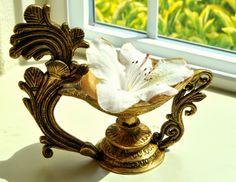 Brass Beauties! Brass Diya