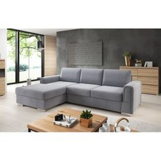 L-Shaped Sectionals – EQsalon Logan, Sofa Frame, L Shape, Outdoor Furniture, Outdoor Decor, Sofa Bed, Design, Home Decor, Products