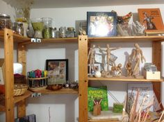 The atelier at Acorn School ≈≈