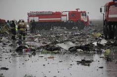 [Actualización] No hubo sobrevivientes en accidente aéreo en...