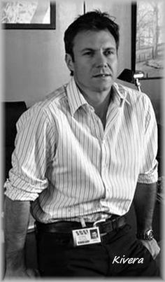 Chris Vance as Dr. Jack Gallagher in Mental.
