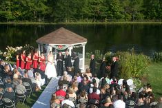 Weddings » Official Indian Head Resort Website