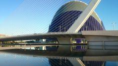 Ágora in Valencia, Comunidad Valenciana