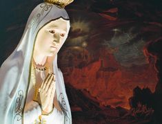 Fatima and Faustina Offer Striking, Frightening Visions of Hell | ncregister.com