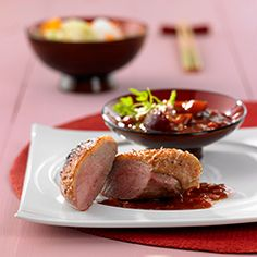 A delicious Peking duck with a nice crispy skin recipe: a Chinese delicacy #foodgawker