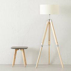 Houten kroonluchter deze stoere lamp gemaakt van hout uit een oude zagerij geeft je interieur - Eettafel schans ...