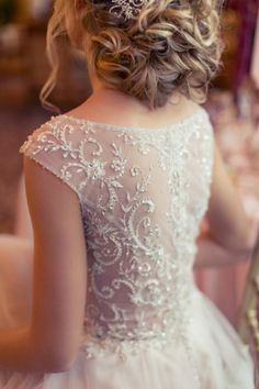 Romantic Pink and Red Wedding Inspiration