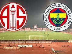 Antalyaspor - Fenerbahçe maçı saat kaçta, hangi kanalda?