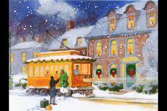 NOEL : i wish you merry christmas  fete-de-noel-54