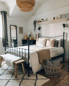 Home Decoration Design .Home Decoration Design Ikea, Dream Rooms, Dream Bedroom, Bedroom Inspo, Bedroom Decor, Decor Room, Bedroom Ideas, Aesthetic Bedroom, New Room