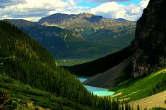 Lake Louise by CAN4 on 500px
