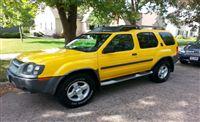 Used 2004 Nissan Xterra for Sale ($7,495) at  La Crosse, WI