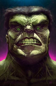 #Hulk #Animated #Fan #Art. (Hulk's School Portrait) By: Sean Cumiskey. (THE * 3 * STÅR * ÅWARD OF: AW YEAH, IT'S MAJOR ÅWESOMENESS!!!™)[THANK Ü 4 PINNING!!!<·><]<©>ÅÅÅ+(OB4E)