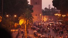 This timeless sight of horse drawn carriages makes Morocco and Moroccans who they are