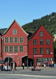 Bergen #travel #Norway #smileshare