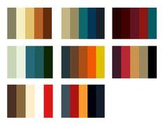 4 Color Combinations erincondren color combos*   erin condren life planner
