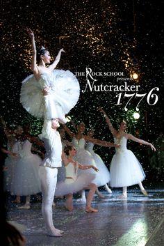 Nutcracker 1776!