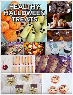 10 Vegan Halloween R