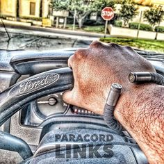 FORD TOUGH ‼️ Always the Best! 💯 www.paracordlinks.com - - - - - #badassery #dope #ammo #ammunition #firearms #paracordbracelet #everydaycarry #new #Paracord #military #brass #tactical #survival #epic #badass #beastmode #menstyle #mensgear #womenswear #steel #bracelet #veteran #ford #merica #coastguard #navy #usmc #army #airforce #marinecorps