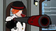 Anime Review: RWBY (2013) | Ctrl+GeekPod