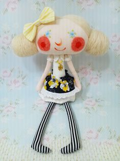 Creation doll :: unit - * Bruno Bruno Cafe * ::