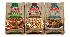 Broccoli Fried Rice, Shrimp And Broccoli, Chicken And Shrimp, Shrimp And Sausage Jambalaya, Shrimp Bisque, Shrimp Creole, Chicken Sausage, Skillet Meals, Stir Fry