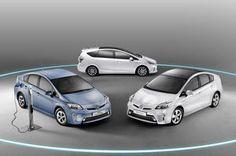 Madrid, 27 jun (EFEverde).- Toyota lanzará de inmediato en el mercado español la versión monovolumen de su modelo híbrido compacto Prius, que se distinguirá del resto de la gama con la acepción Plus (+).