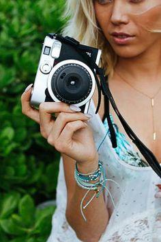 Camera moment } Pura Vida Bracelets
