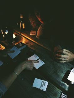 cards-against-humanity  #communityliving #sharing