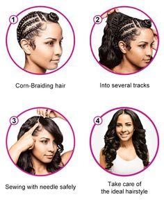10-20 Inch Virgin Brazlian Hair Body Wavy 4*4 Free Part Lace Top Closure