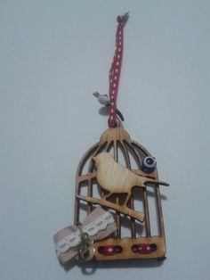 ΓΟΥΡΙ - CHRISTMAS LUCKY CHARM Lucky Charm, Charmed, Christmas Ornaments, Holiday Decor, Home Decor, Decoration Home, Room Decor, Christmas Jewelry, Christmas Baubles