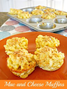 Hidden Veggie Baked Mac and Cheese - Food Fun Friday - Mess for Less Cheese Recipes, Baby Food Recipes, Snack Recipes, Cooking Recipes, Cheese Food, Mac Cheese, Snacks, Mac And Cheese Cups, Macaroni Cheese