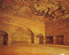 Inside Petra - Bing Images