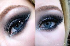 justblushme: Paint it! Grey - Black