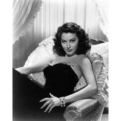 Poze rezolutie mare Ava Gardner - Actor - Poza 38 din 137 - CineMagia.ro found on Polyvore