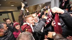 Ciro Immobile er landet i Torino