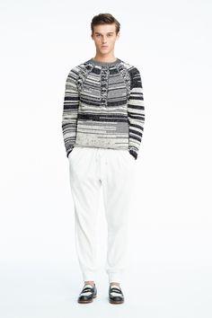 #14 Knit:¥34,560 Pants:¥23,328 Shoes:¥91,800