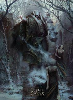 Artist: Piotr Jablonski aka nicponim - Title: Unknown - Card: Unknown