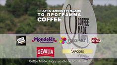 COFFEE MADE  HAPPY