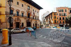 Palma, Mallorca (Spain)