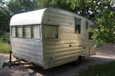1960 Shasta Airflyte For Sale!