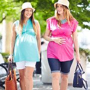Take a look at Maternity Separates From $9.99 on zulily today!