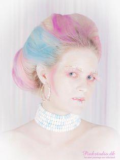 Candy shoot.  Photographer: Pinkstudio.dk MUA: Birgitte Ansbjerg Model: Me (Heidi Bjelkerup)