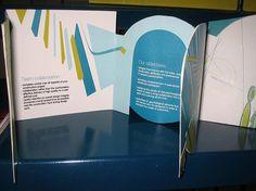 Brochure là một dạng ấn phẩm quảng cáo (có thể hiểu nôm na là một quyển sách nhỏ và mỏng hay một tập sách) chứa đựng và bao gồm những thông tin giới thiệu chung về sản phẩm nào đấy, về các sự kiện, những địa điểm du lịch nổi tiếng, hình ảnh… chính vì vậy mà nhu cầu in brochure số lượng ít đang được lựa chọn phổ biến mà nhà thiết kế/cung cấp Brochure muốn gửi gắm đến những người được xem là khách hàng mục tiêu của họ. Brochure được gọi một cách việt hóa là tờ gấp quảng cáo.