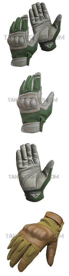Tactical Gloves 177898: Condor #Hk221 Tactical Nomex Leather Gloves Hard Knuckle Size 11 (Xl) Sage -> BUY IT NOW ONLY: $34.95 on eBay!