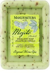 Mojito Herbal Soap With Mint Best Online Fashion Stores, Online Shopping Sites, Matou, Mojito, Buy Shoes, Shoe Brands, Herbalism, Mint, Soaps